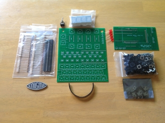Enigma Mark 4 Kit - Barebones