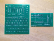 Enigma Mark 4 PCB pair