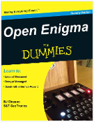 Enigma for Dummies eBook